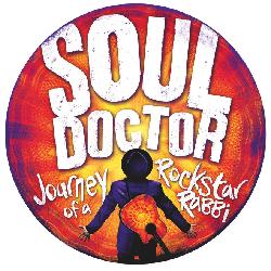 [Soul Doctor show logo]