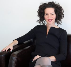 Stosh Cotler CEO Bend the Arc