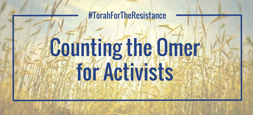 #TorahForTheResistance Counting the Omer for Activists.png