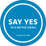 Say Yes to a Better Israel