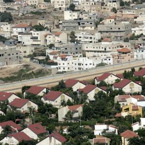 "Jewish vs. Palestinian ""natural growth"""