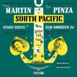 South Pacific Original Cast Album