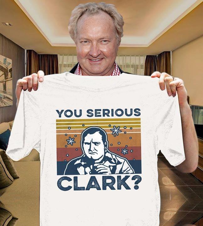 Science You Serious Clark cotton t-shirt Hoodie Mug