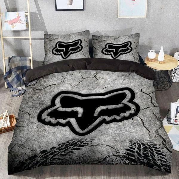 Fox Racing For Lovers Bedding Set