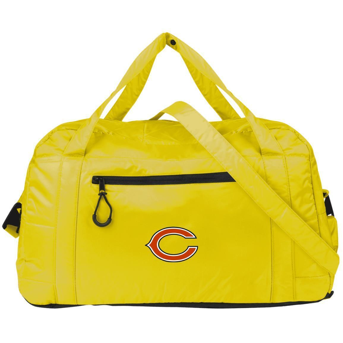 Chicago Bears Nfl Intuition Bag
