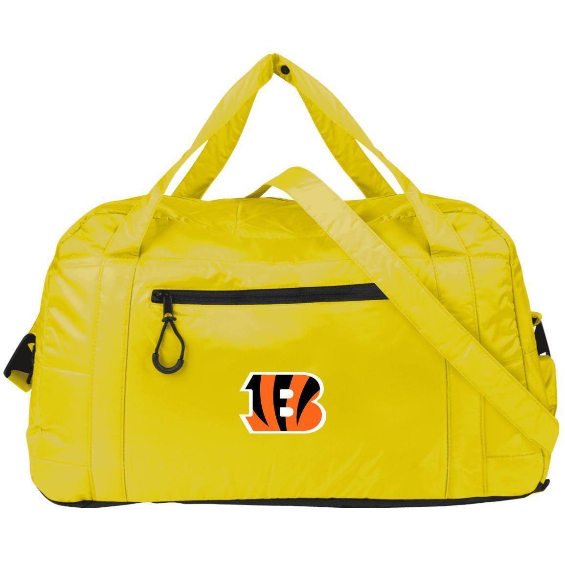 Cincinnati Bengals Nfl Intuition Bag