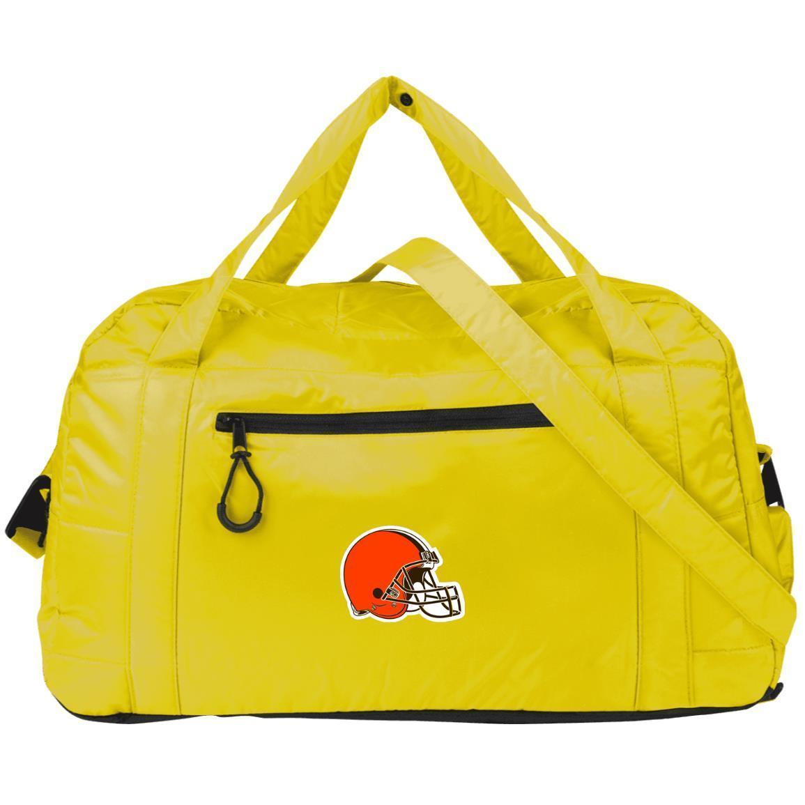 Cleveland Browns Nfl Intuition Bag