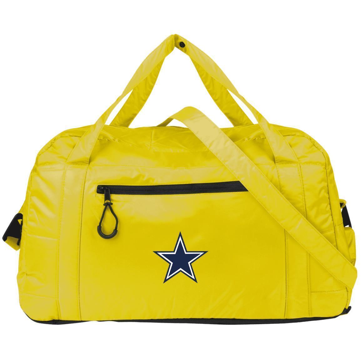 Dallas Cowboys Nfl Intuition Bag