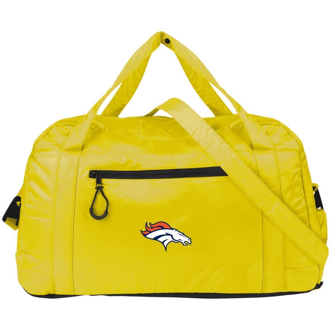 Denver Broncos Nfl Intuition Bag