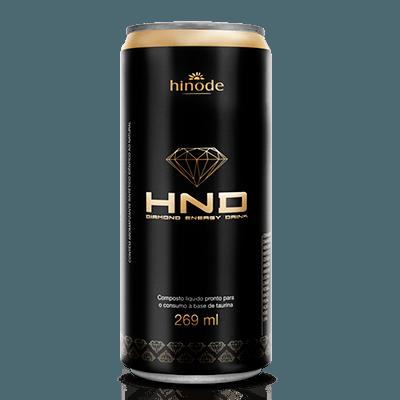 HND DIAMOND ENERGY DRINK 269ml (Pack 12 unidades)