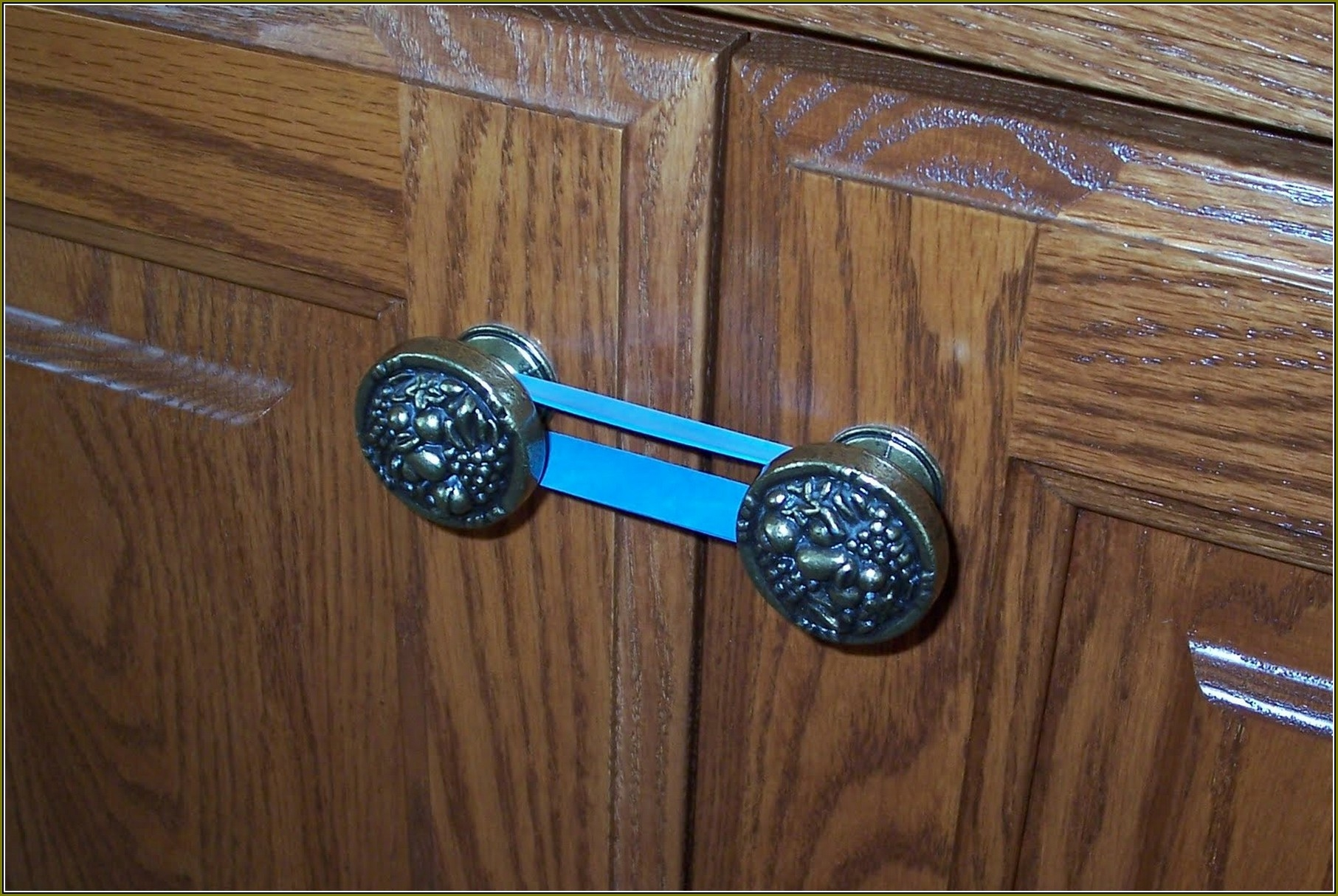 Child Locks For Closet Doors