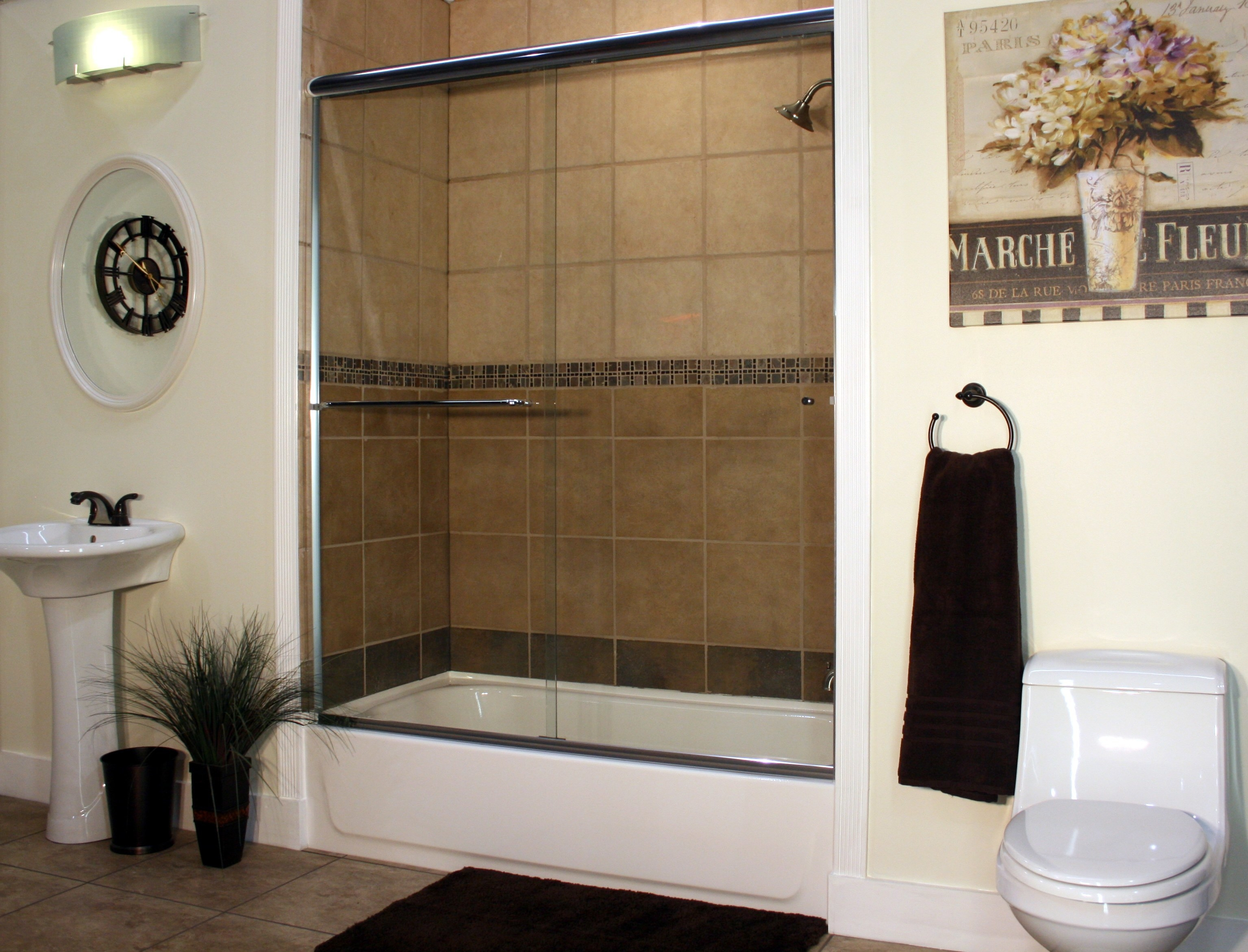 Euroview Shower Doors Il