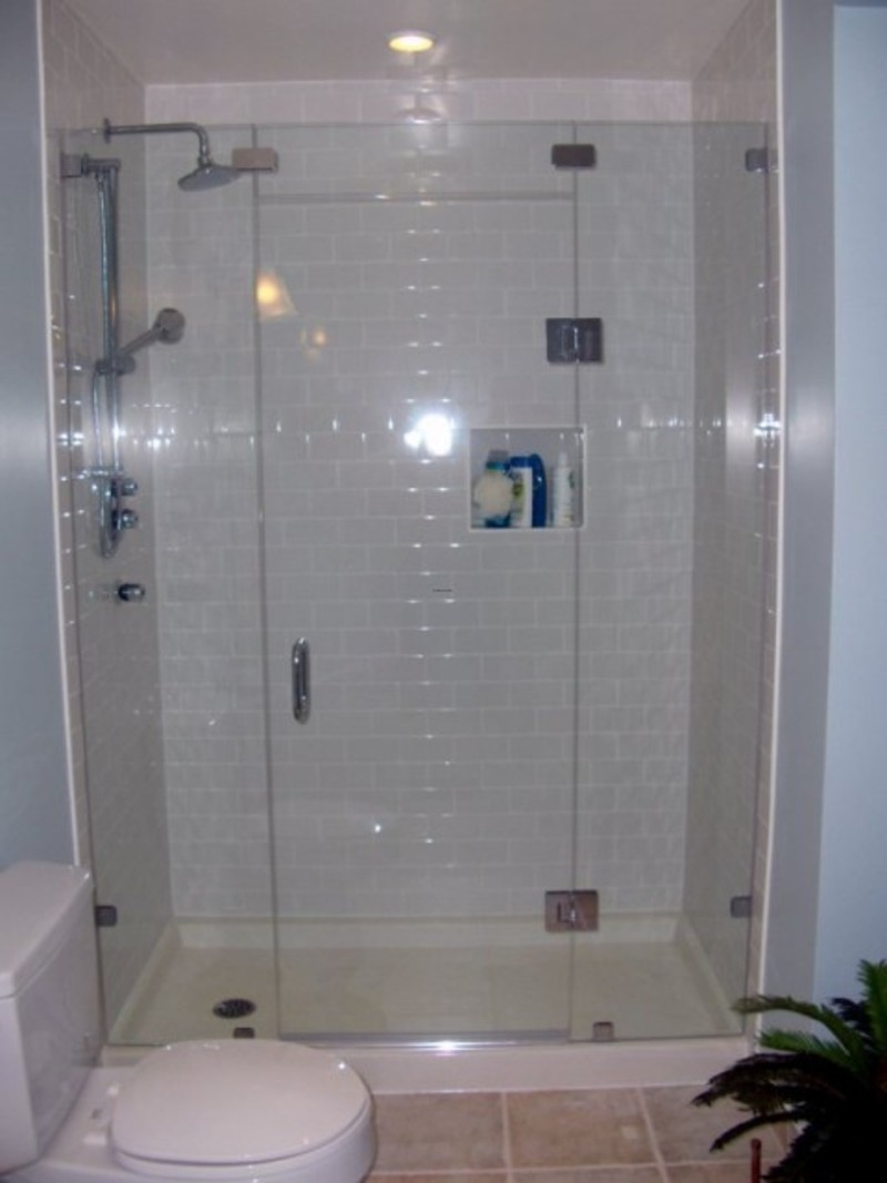 Framed Glass Shower Door Bottom Seal