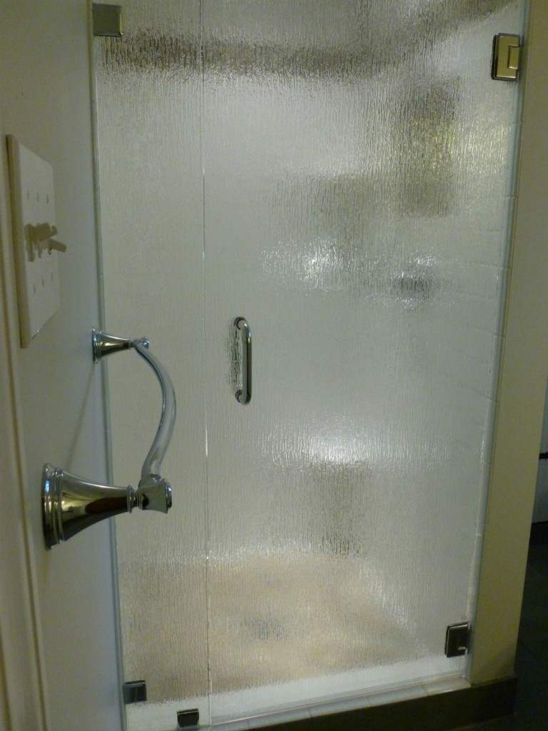 Rain Glass Shower Door Frameless Doors Ideas