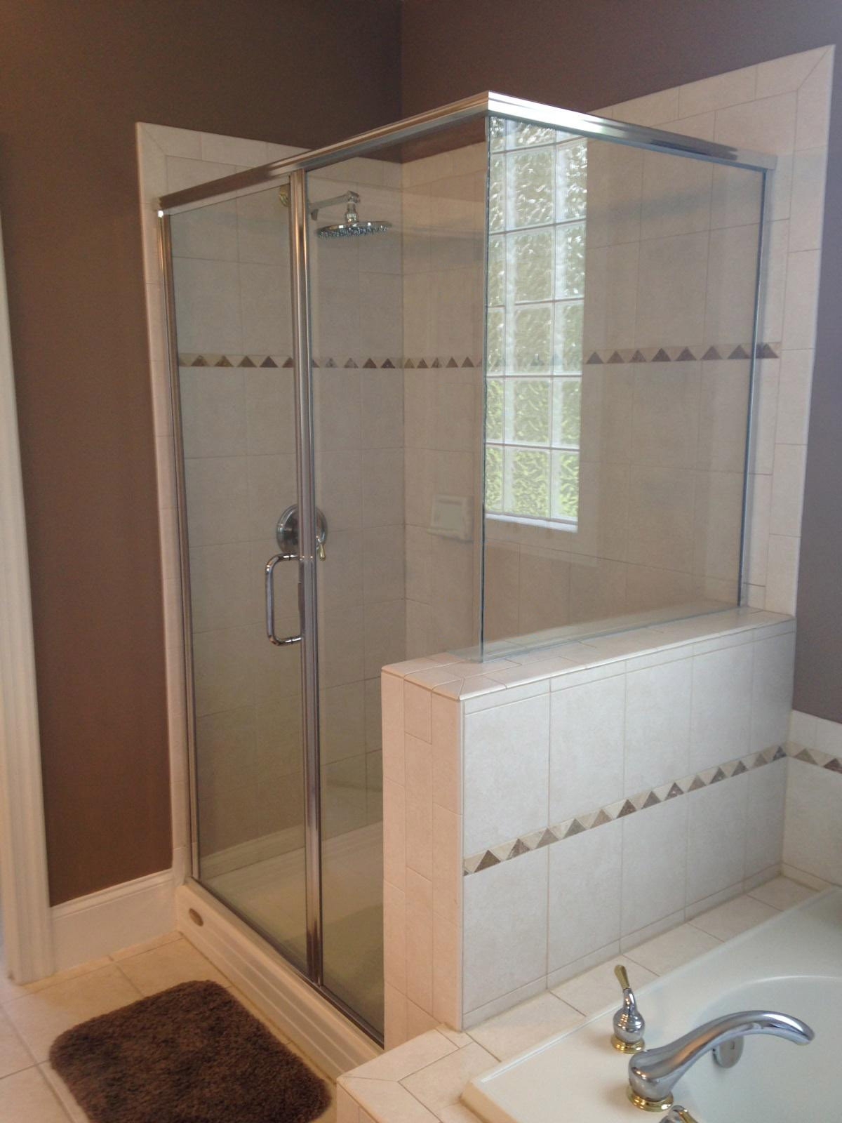 Permalink to Rain Tree Shower Doors