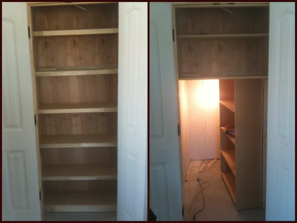 Safe Door For Closet