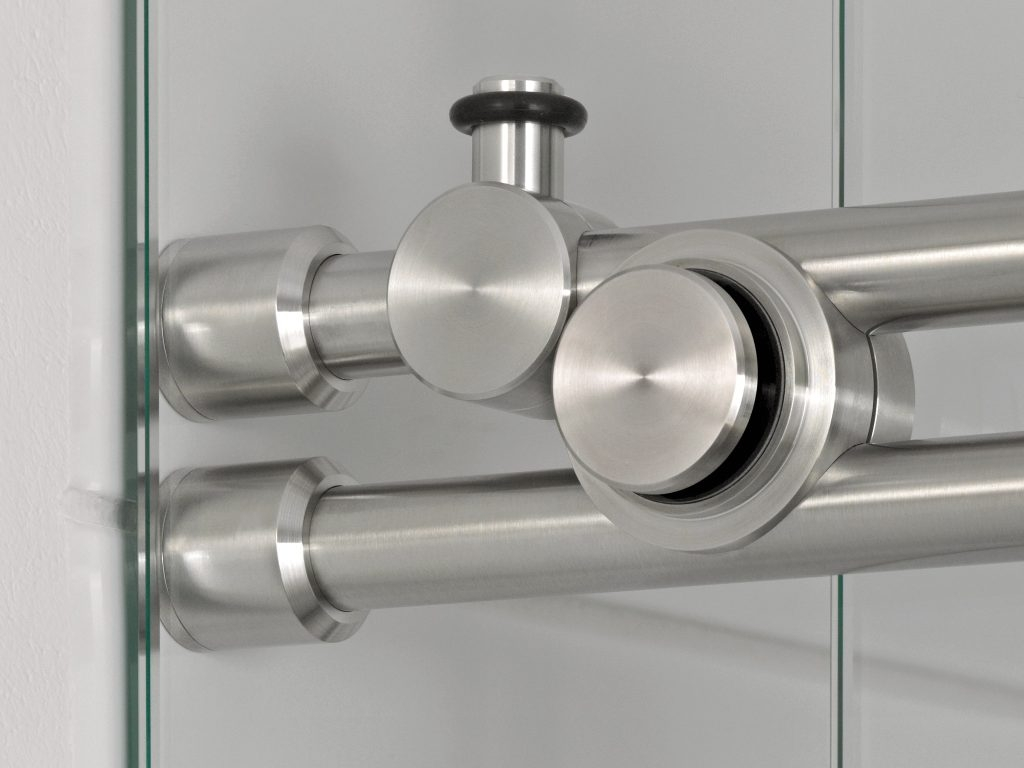 Permalink to Shower Door Sliding Hardware