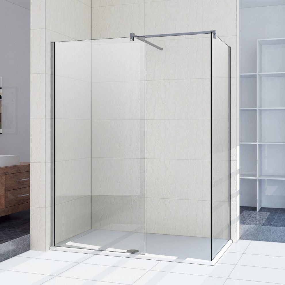 Trackless Shower Doors Lyons