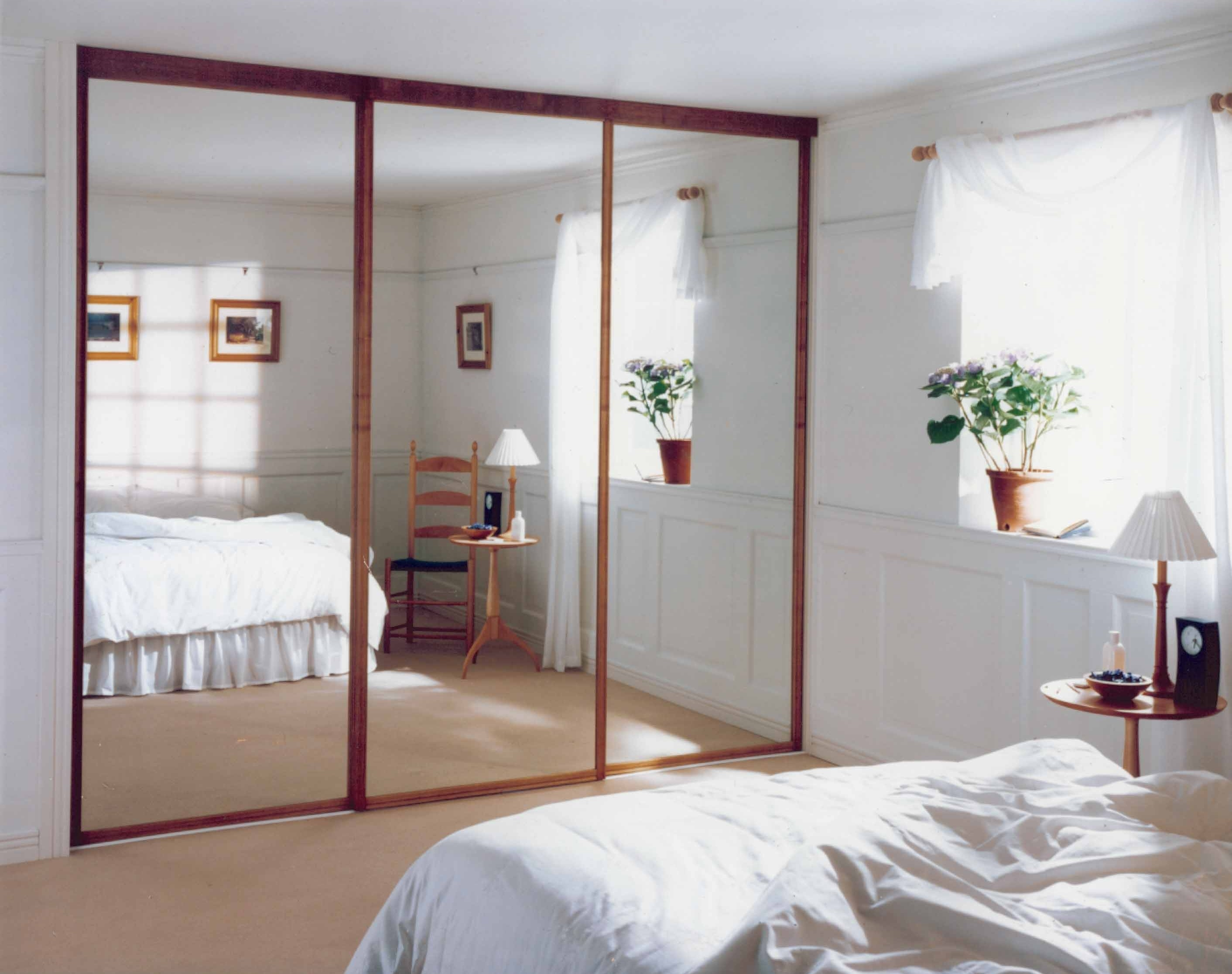 Best Mirrored Closet Doors2824 X 2232