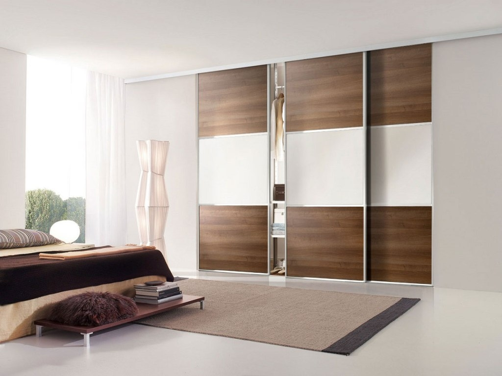 Design Sliding Closet Doors