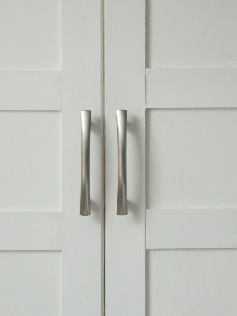 Hinged Closet Door Hardware