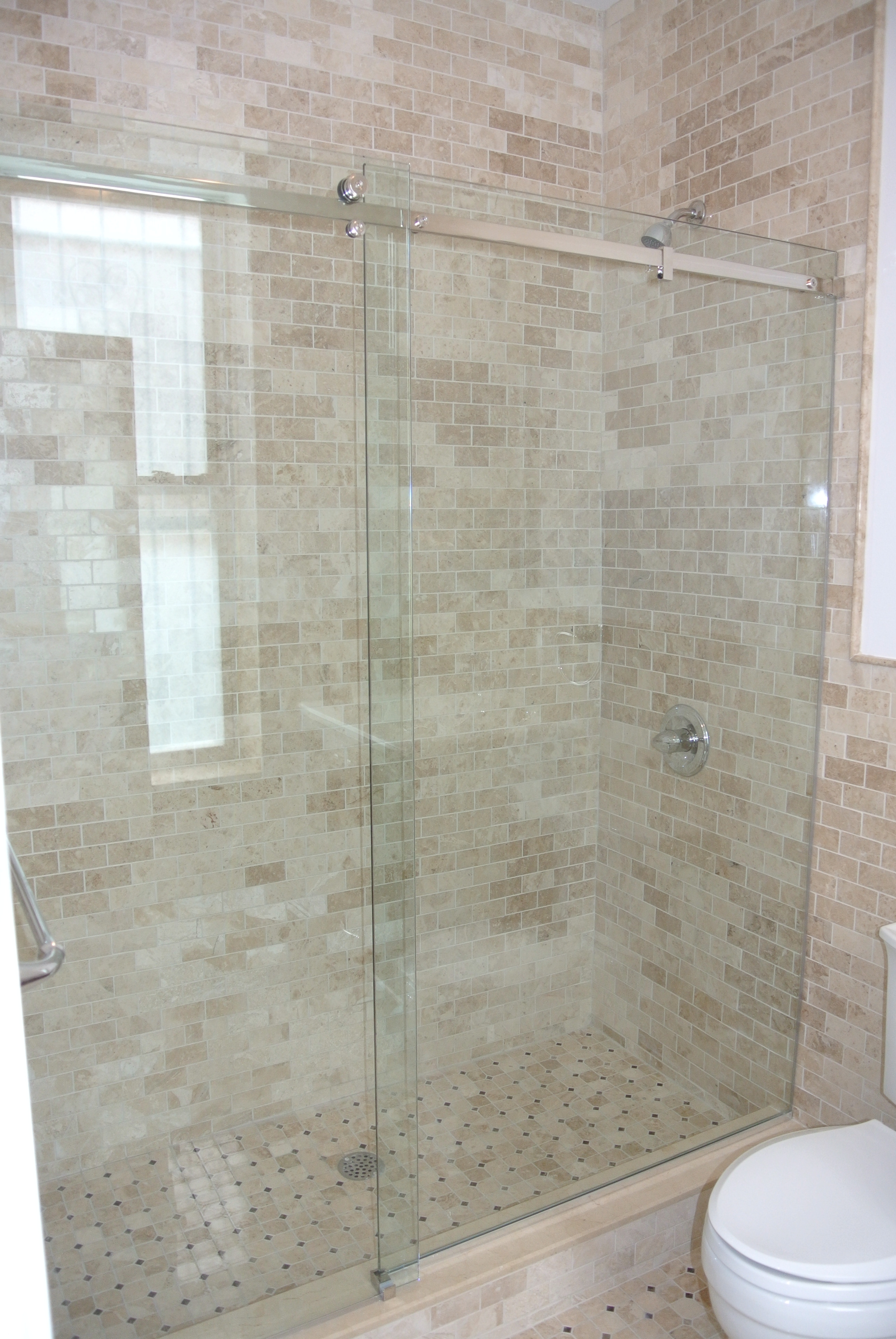 Shower Door Sliding Vs Hinged