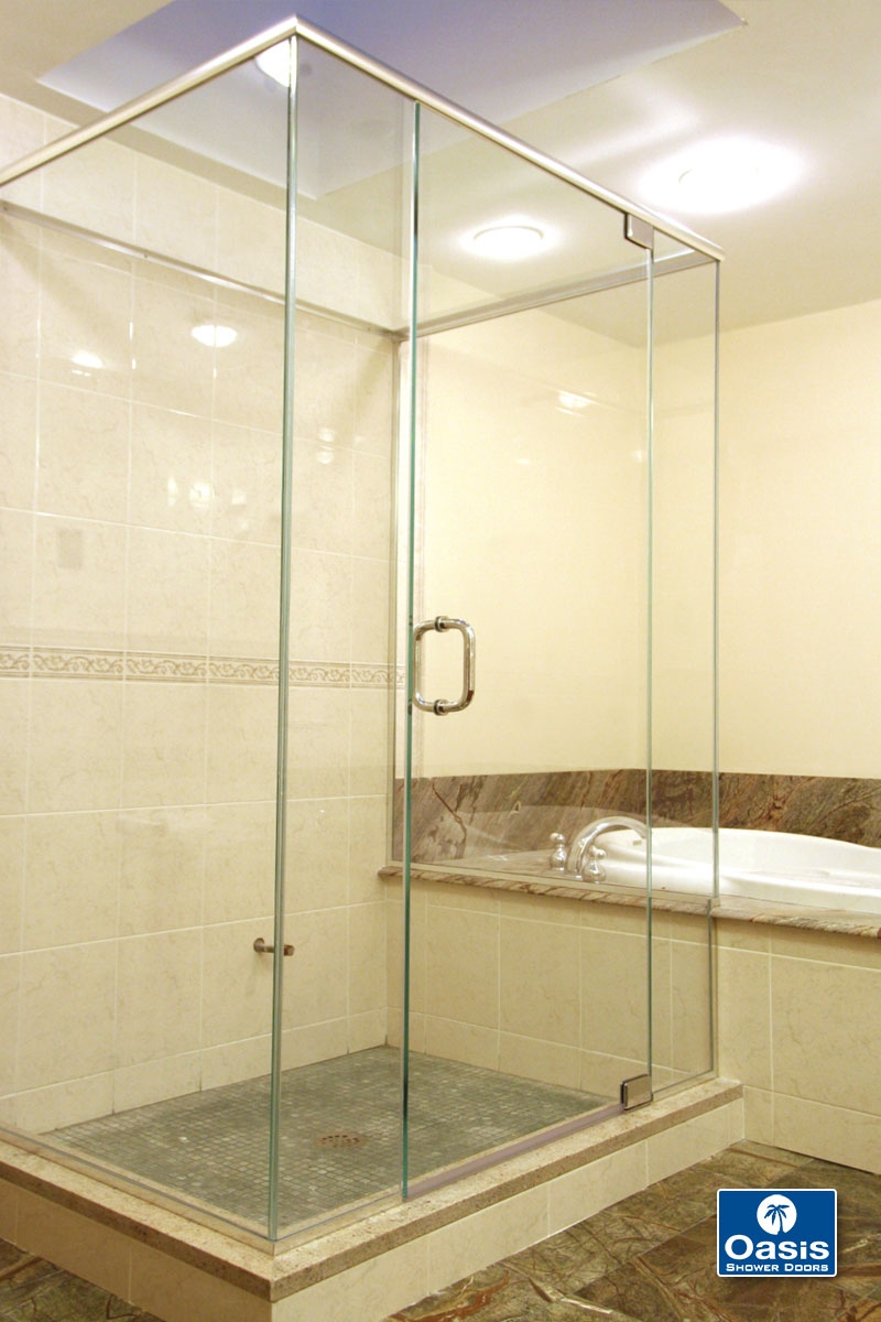 Oasis Shower Doors Peabody
