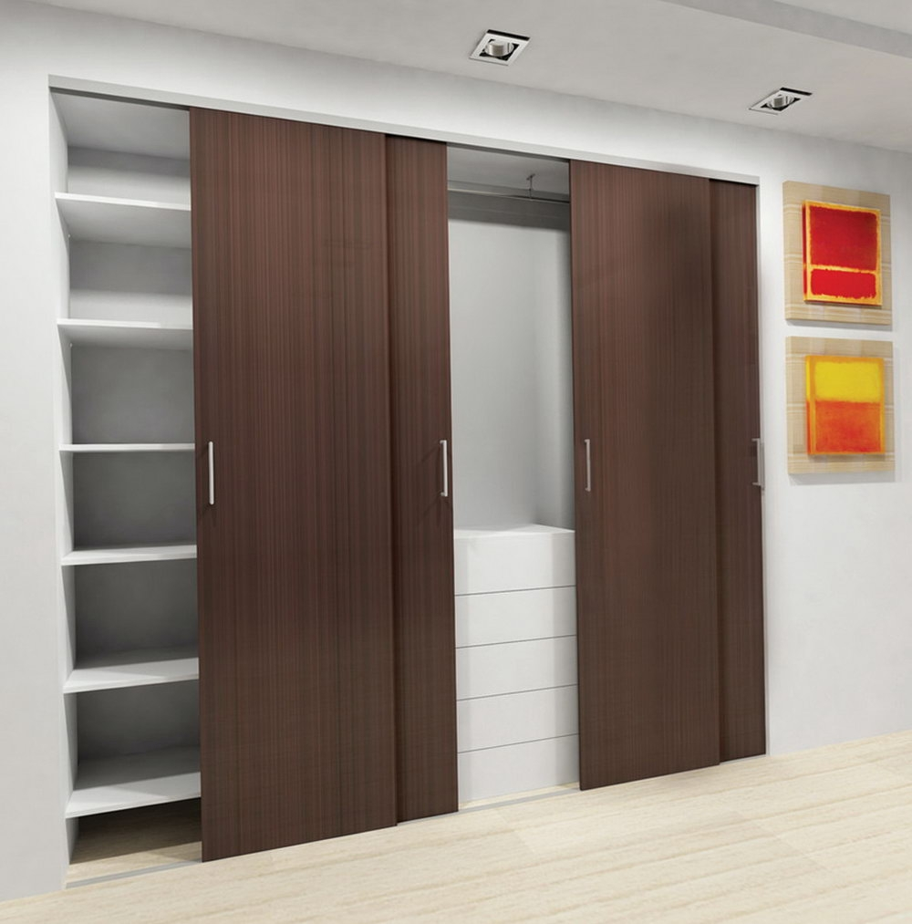 Other Options For Closet Doors