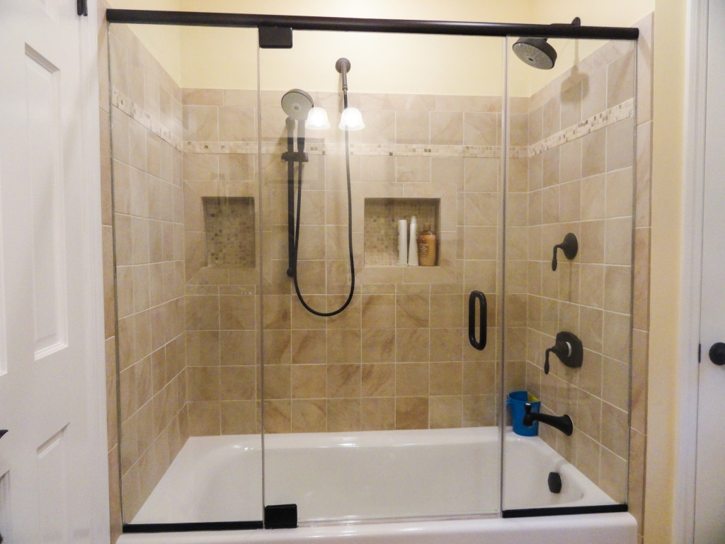 Shower Door & Mirror Co