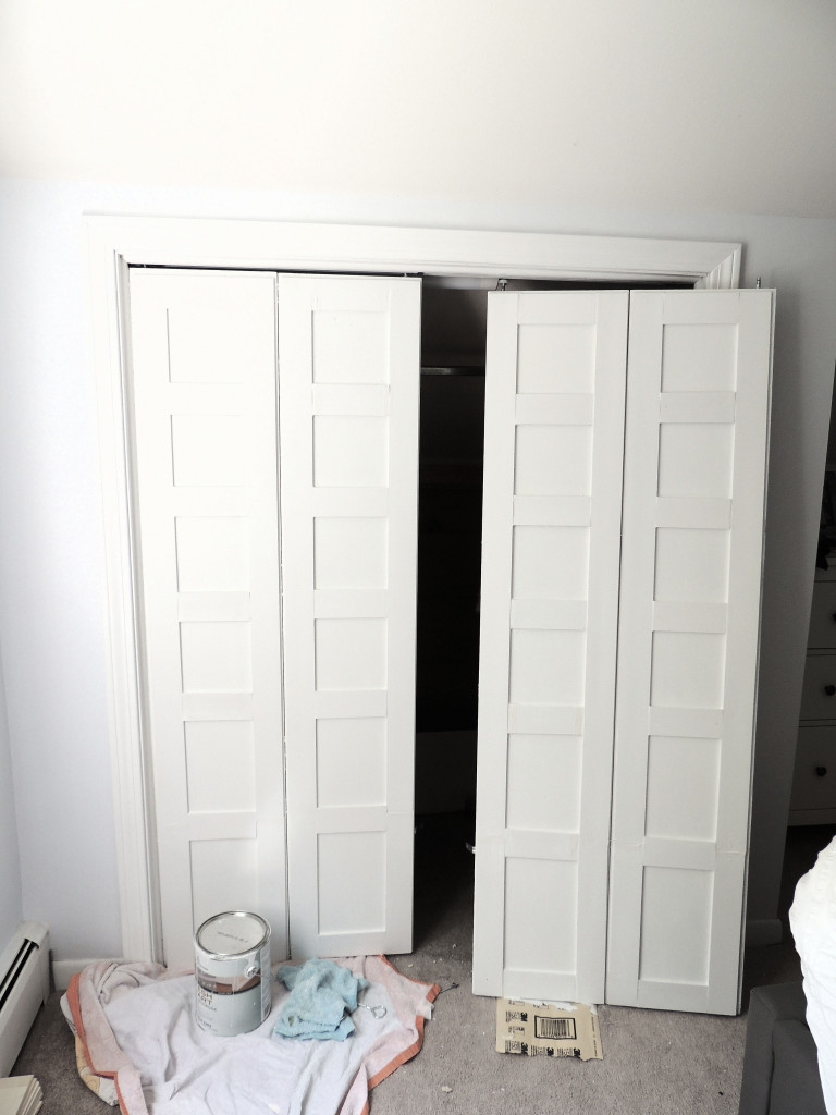 French Door For Closet