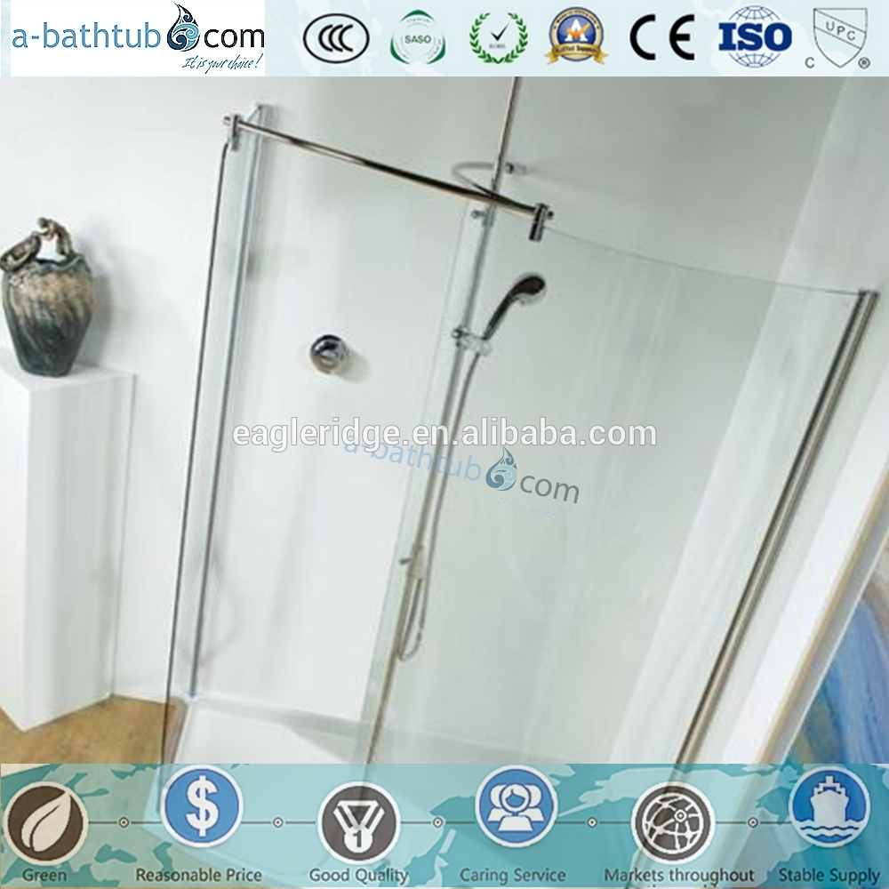 Magnetic Lock For Shower Door