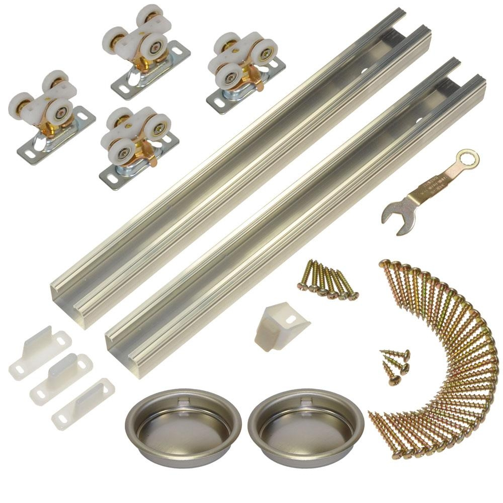 Closet Door Sliding Hardware