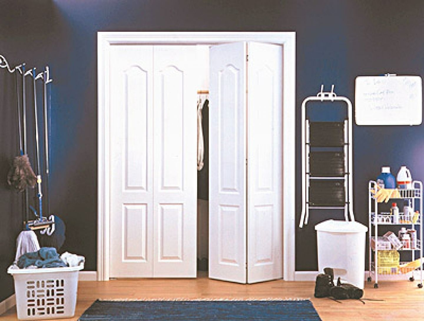 All Types Of Closet Doors