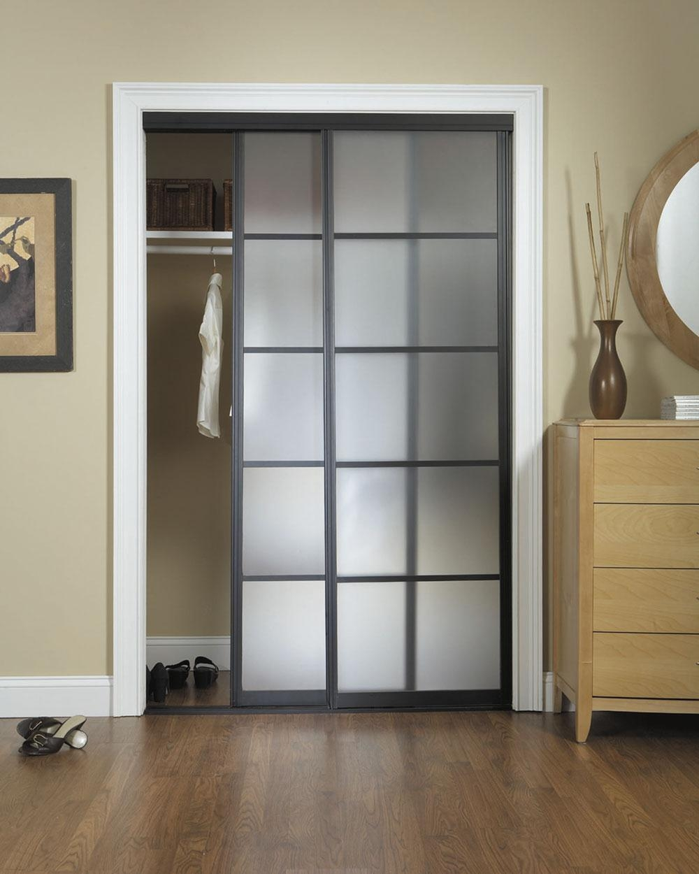 Closet Doors Sliding Or Bifold