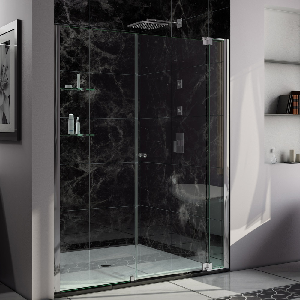 Dreamline Allure Glass Shower Door