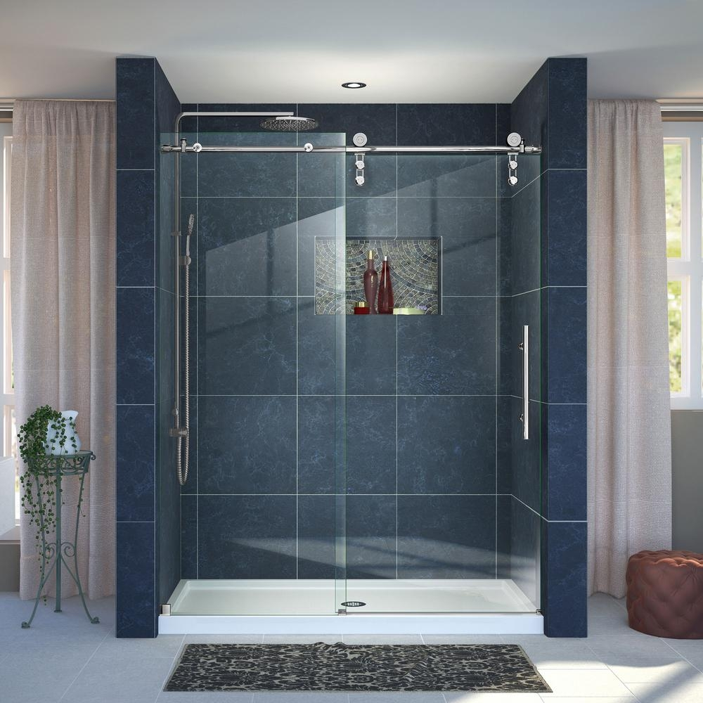 Enigma Shower Door Dreamline