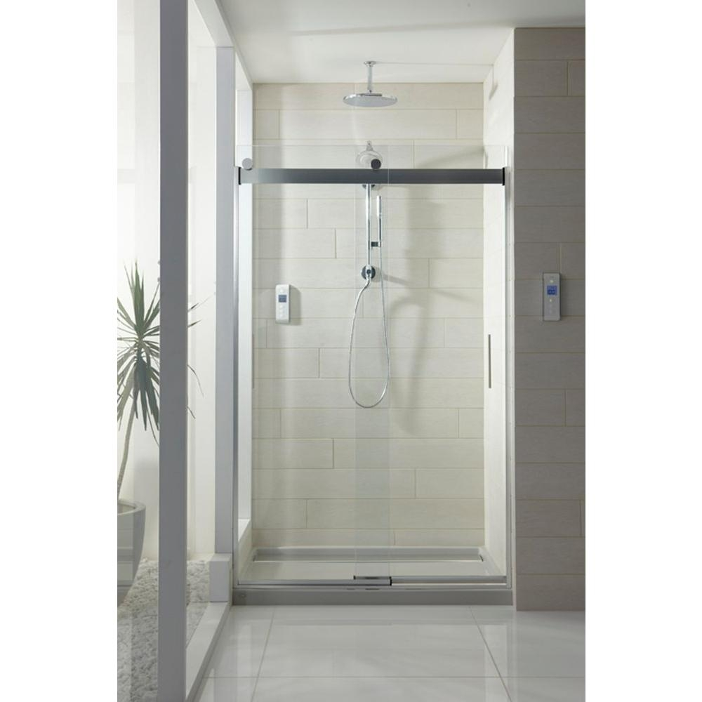 Kohler Levity Sliding Shower Doorsbathroom installing sliding glass shower doors sliding glass