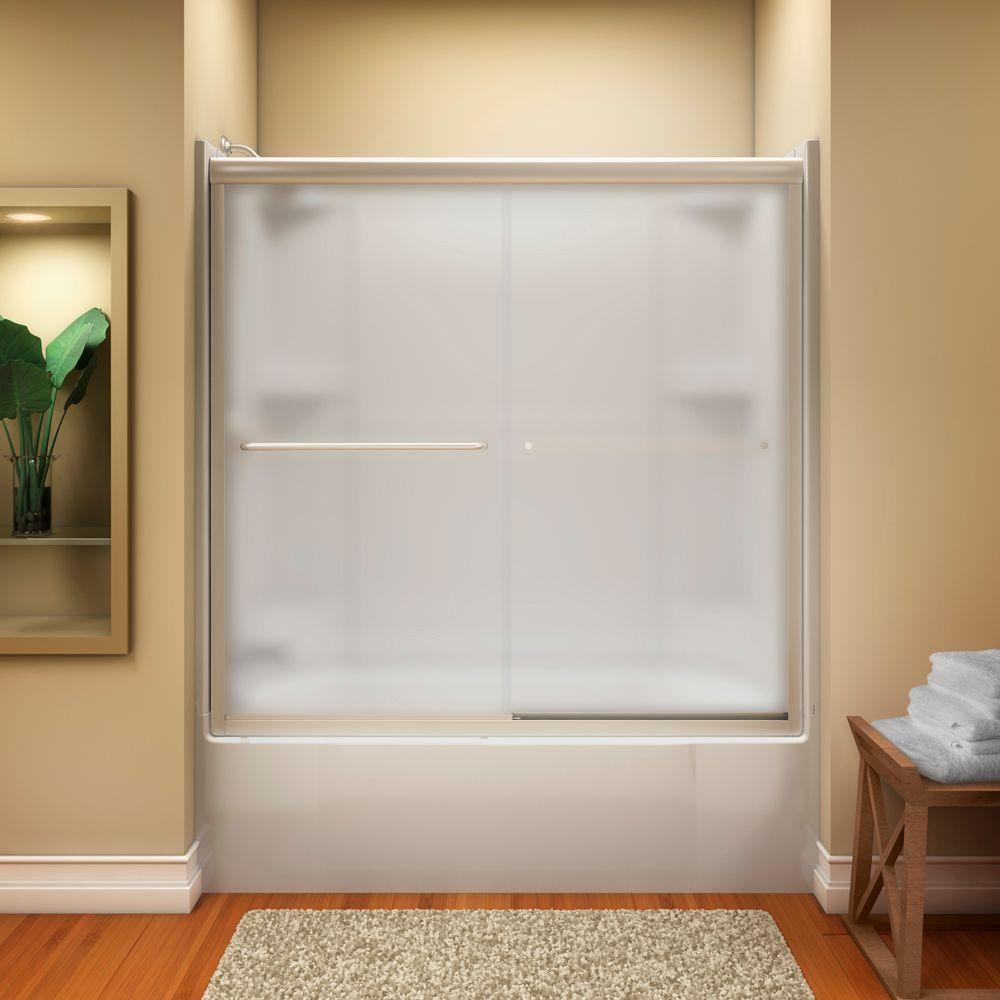 Kohler Sterling Sliding Shower Doors