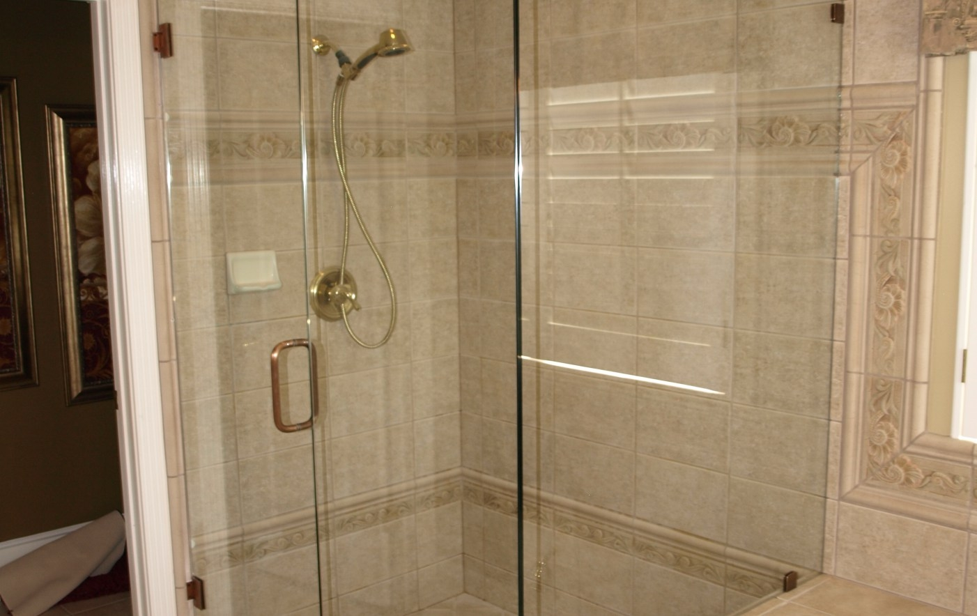 Work Right Products Shower Doors