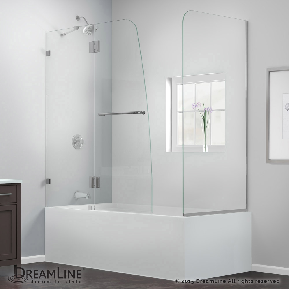 Glass Doors For Bathtub Showers