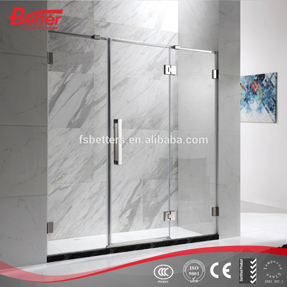 Glass Shower Door Hinge Gaskets