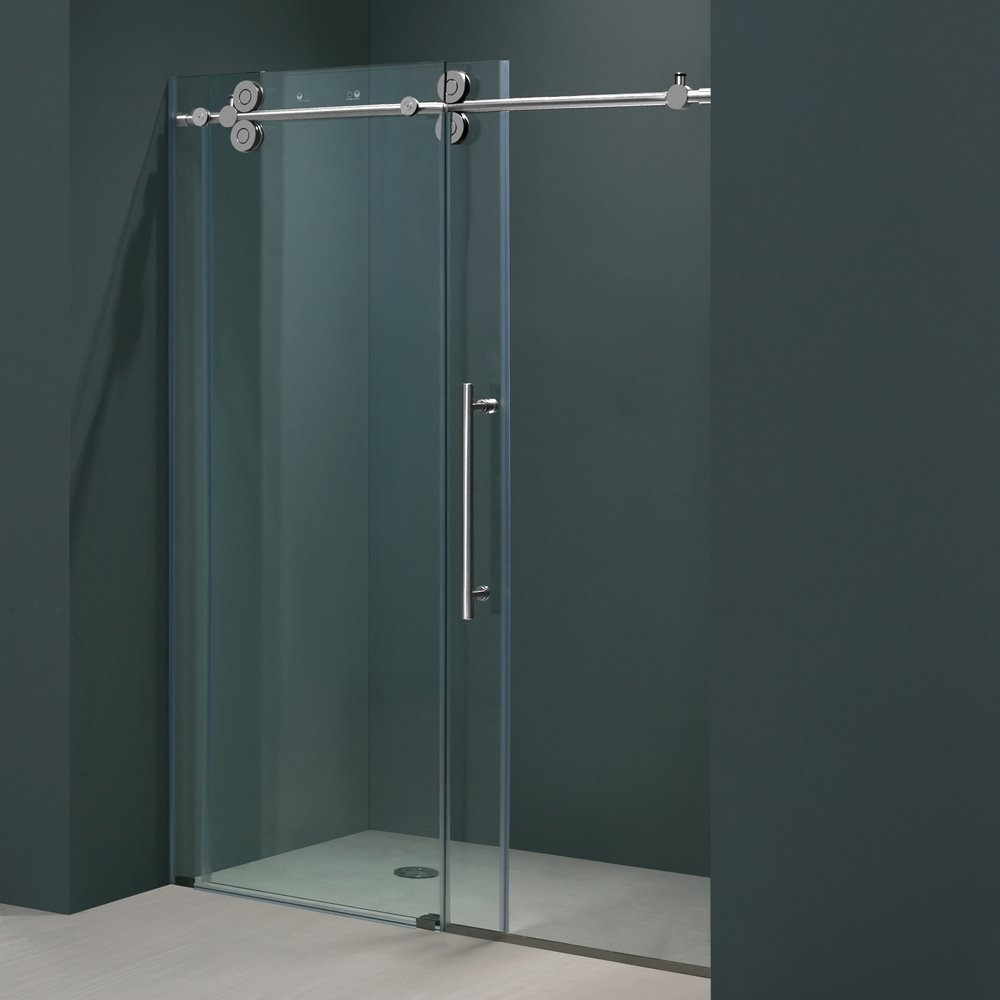 Handles For Sliding Glass Shower Doors