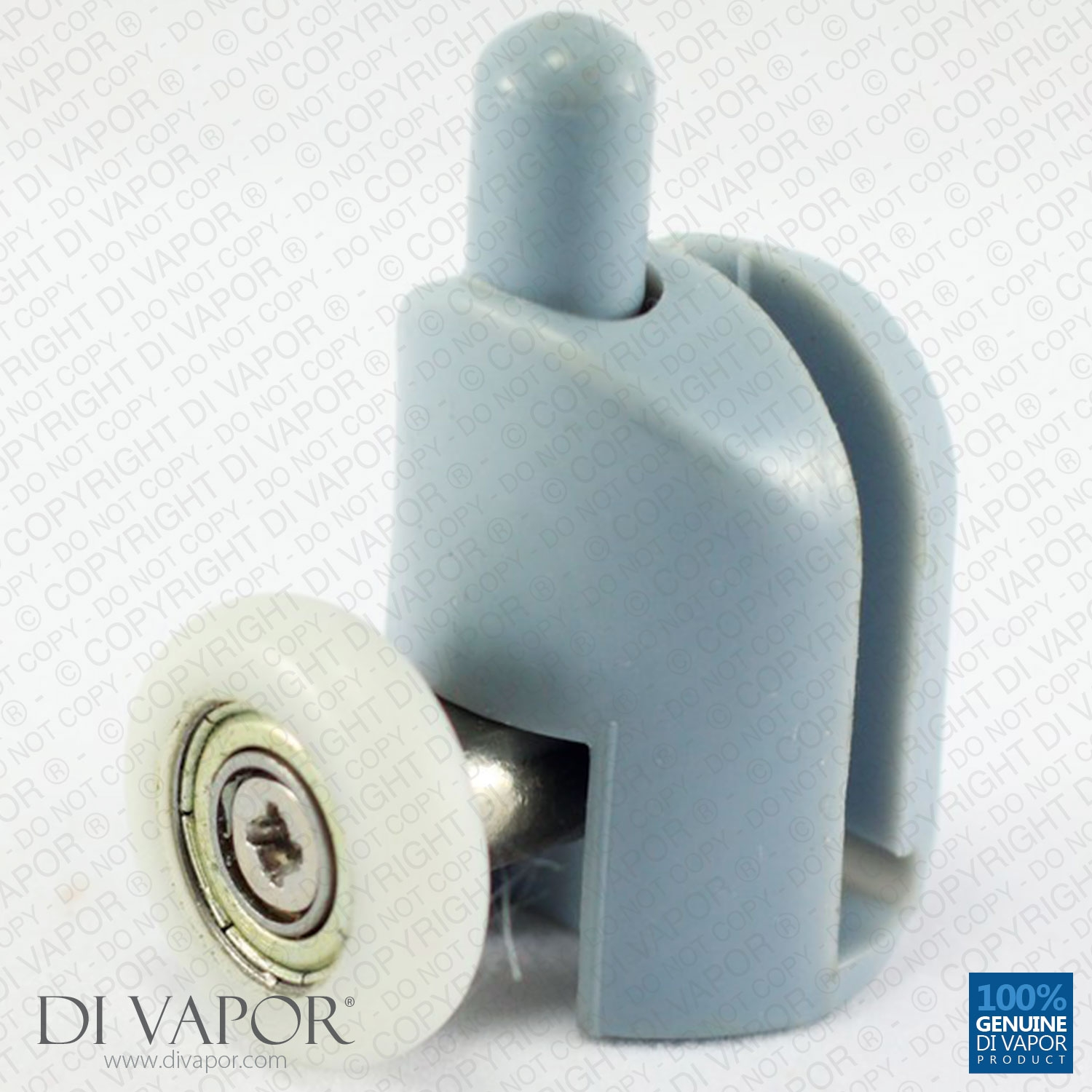 Jacuzzi Shower Door Rollers