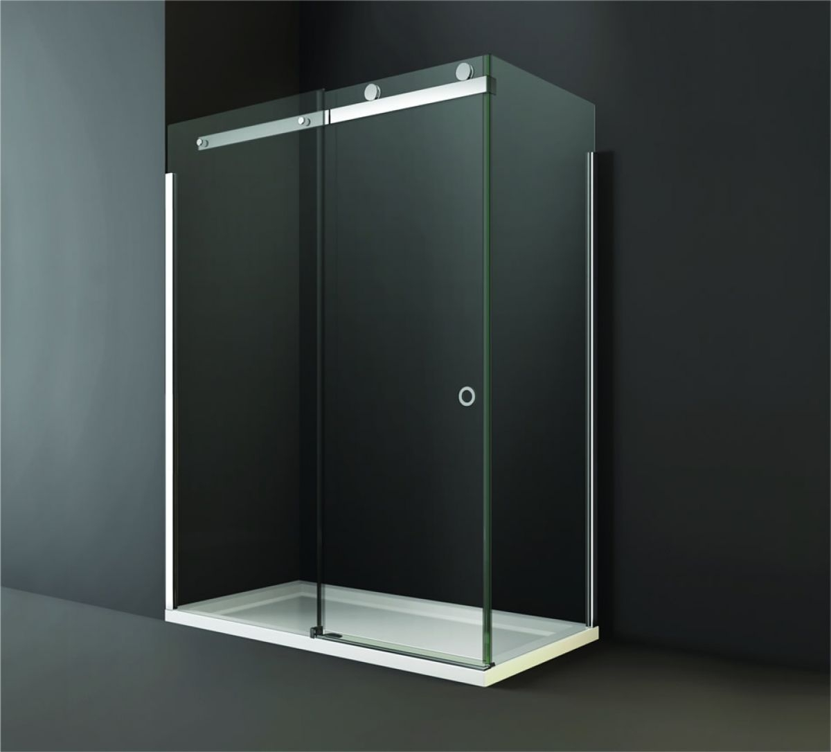 Merlyn Shower Doors Series 10