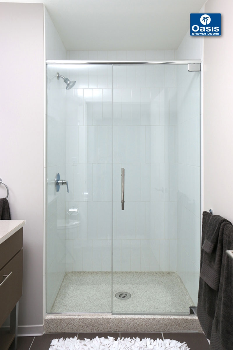 Oasis Shower Doors Weymouth Ma