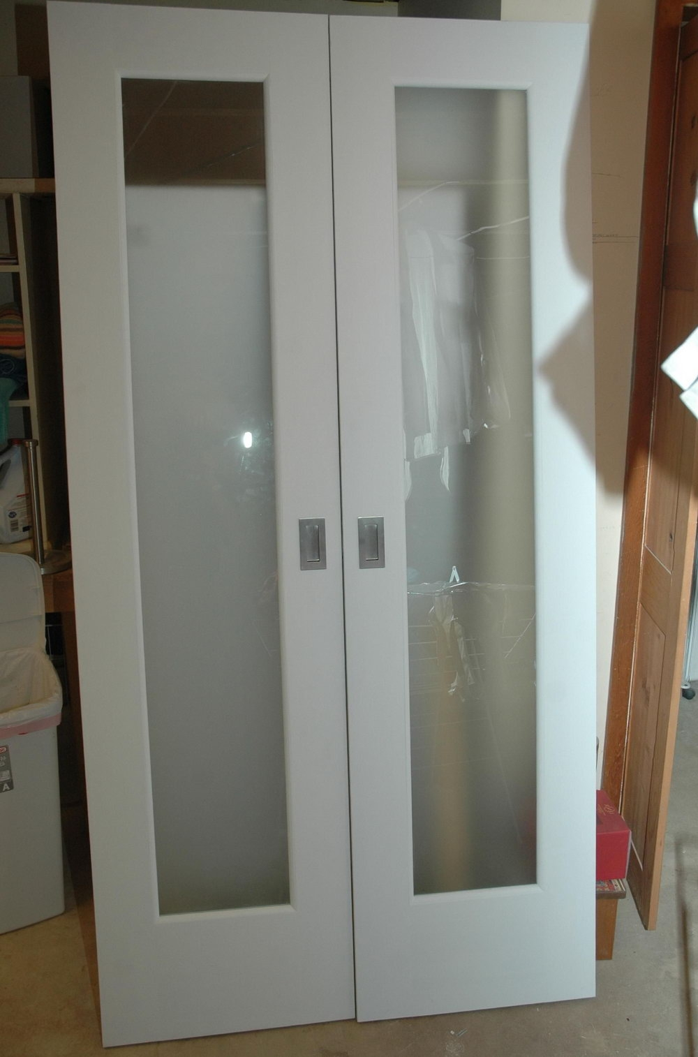 Permalink to Closet Doors Glass Inserts