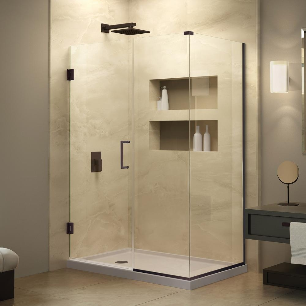 Hinged Shower Door Hardware