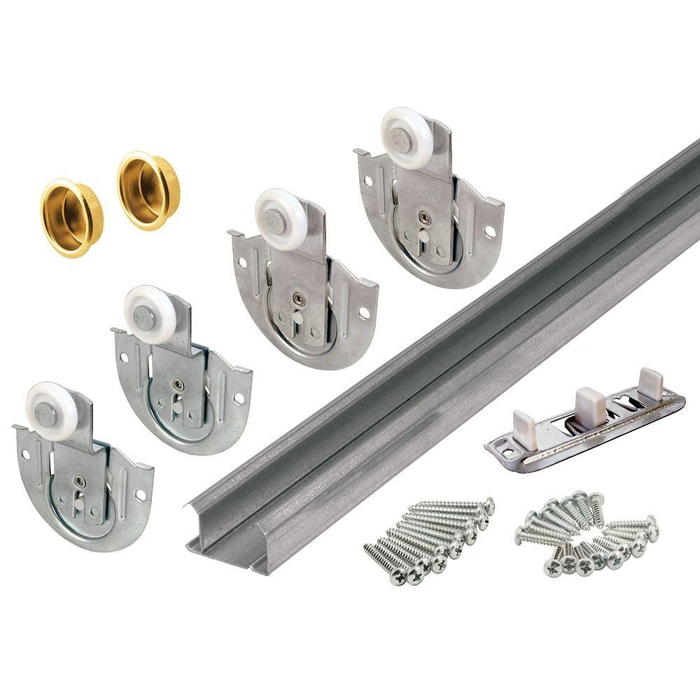 Permalink to Closet Door Hardware Kit