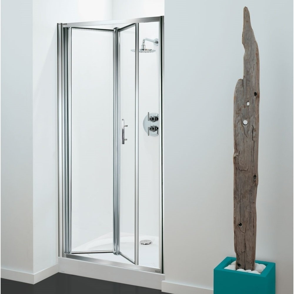 Permalink to Coram Bifold Shower Door 760