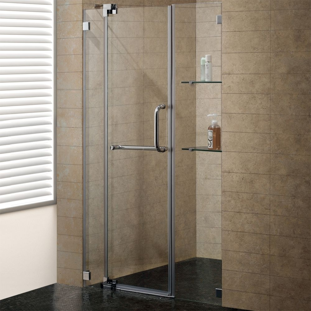 Permalink to Frameless Shower Door Bumpers